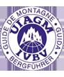 Guide de montagne. Bergführer